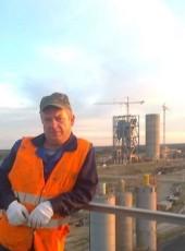 Igor, 52, Russia, Lyudinovo
