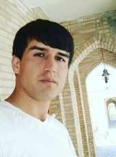 Rabboni, 26, Russia, Moscow