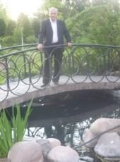 Farid Fatkulin, 66, Russia, Samara