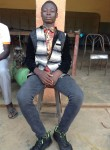 Ali, 18  , Ouagadougou