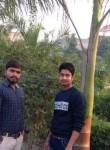 Jeetu, 23  , Delhi