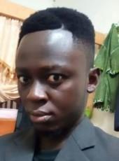 bismarkamoah, 26, Ghana, Accra