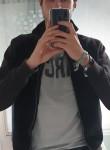 Loic, 20  , Arlon