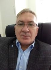 Yuriy, 63, Russia, Odintsovo