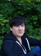 Muzzaffar, 37, Russia, Moscow
