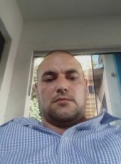 Andrez, 39, Brazil, Goiania