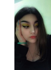 Katya, 19, Russia, Kirovo-Chepetsk