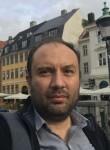 Mustafa, 39  , Copenhagen