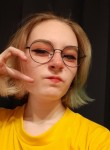 Rebekka, 18, Saint Petersburg