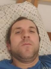 Gilberto , 35, Luxembourg, Differdange