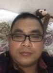 hui, 40, Xiamen