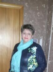 ANTONIDA, 62, Russia, Krasnoyarsk