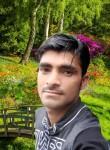 Bhrat    patel , 27, Indore