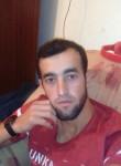 Zakir, 30, Almaty