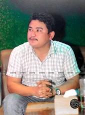 Bishu, 33, Nepal, Kathmandu