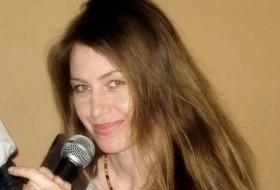 Tanya, 47 - Just Me