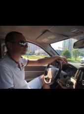 Андрей, 34, Россия, Истра