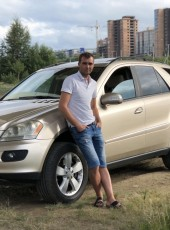 evgeniy, 30, Russia, Irkutsk
