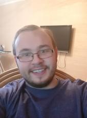 Bogdan Smagin, 24, Russia, Odintsovo