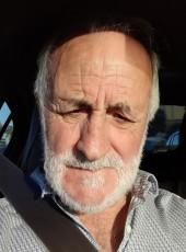 Pedro, 60, Spain, Malaga