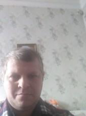 Fedor, 47, Russia, Krasnoyarsk