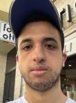 Alessio, 26, Rome