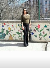 merve, 28, Türkiye Cumhuriyeti, İstanbul