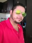 Marco Antonio, 31  , Tepic