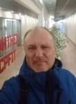 Vladis, 46, Moscow