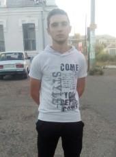 Mick, 21, Россия, Севастополь