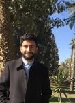 Abdallah, 19  , Cairo