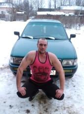sasha, 35, Russia, Smolensk