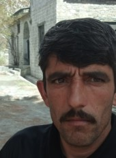 Nayt, 19, Pakistan, Islamabad