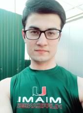 Jasurrahimov, 24, Russia, Moscow