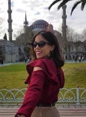 Maya, 24, Russia, Moscow