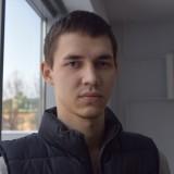 John, 20  , Chernivtsi
