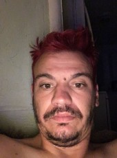 Theodore Smith , 30, United States of America, Oklahoma City