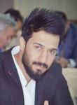 Hussam, 25  , Baghdad