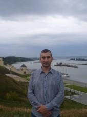 Vladimir Nikitin, 43, Russia, Chistopol