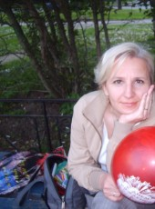 Tatyana, 53, Russia, Saint Petersburg