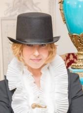Ellen, 46, Russia, Saint Petersburg