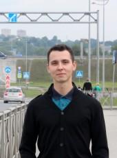 Artur, 29, Russia, Perm