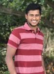 Mithun, 26  , Mulappilangad
