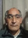 ISMAEL, 63, La Plata