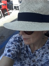 Valentina, 62, מדינת ישראל, רמת גן