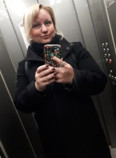 YuLIYa, 31, Russia, Balashikha
