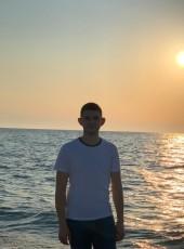 Dmitriy, 28, Ukraine, Donetsk