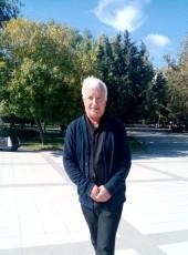 Ibragim, 56, Spain, Madrid