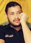 Basem, 23  , Sabah as Salim