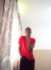 Drippy, 18, Nigeria, Lagos
